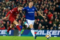 Merseyside derby: Liverpool vs Everton