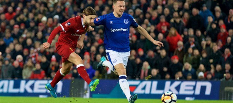 Merseyside derby: Liverpool vs Everton