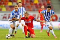 Politehnica Iasi si Sepsi Sfantu Gheorghe se intalnesc, vineri de la ora 17:30, in meciul care marcheaza debutul etapei a 17-a din Liga 1