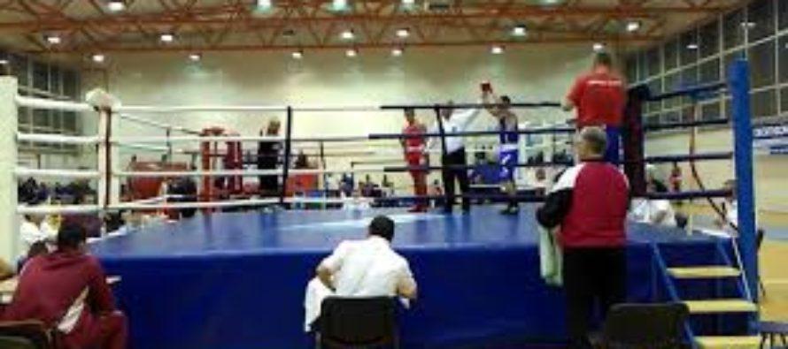 Campionatul National de Box, gazduit inca o data de comuna Tomesti