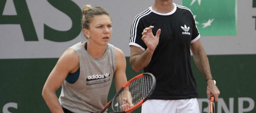 Simona Halep a pierdut la Turneul Campioanelor