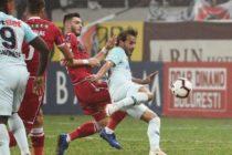 Critici dure de ambele parti dupa derby-ul FCSB Dinamo