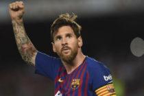 Messi nu e sigur că va rămâne la Barcelona