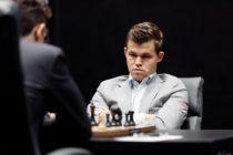 Magnus Carlsen – provocat la trei remize consecutive de Fabiano Caruana