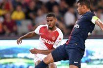Monaco – PSG, scor 0-4. Situatie critica pentru monegasci!