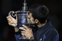 Novak Djokovic incheie 2018 pe prima pozitie in clasamentul ATP