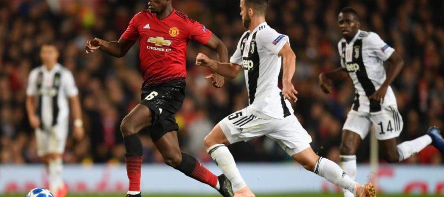 Juventus il vrea cu orice pret pe Pogba! Ce ofera in schimb italienii?