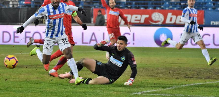Poli Iasi – FCSB 1-2 | Reactii inainte si dupa victoria obtinuta de Steaua