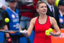 Simona Halep s-a calificat în turul al doilea la US Open
