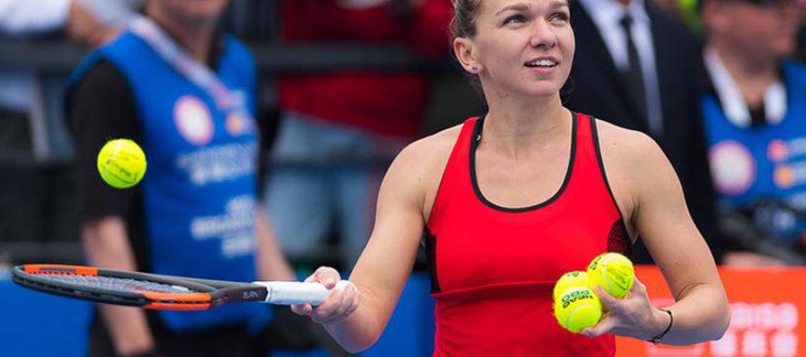 Simona Halep s-a calificat în turul 3 la Australian Open