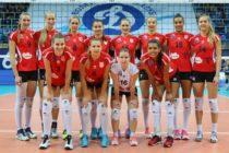 Volei Alba Blaj rateaza pentru a patra oara calificarea in grupele Ligii Campionilor