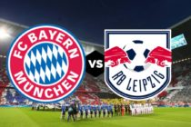 Bundesliga, Etapa 16: Bayern Munchen-RB Leipzig (19 decembrie)