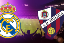 La Liga: SD Huesca – Real Madrid 9 decembrie