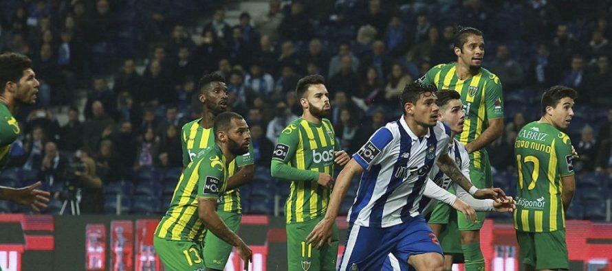 Santa Clara – Tondela: Primeira Liga, Etapa a 15-a (2 ianuarie 2019)