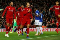 Victorie incredibila in derby-ul Liverpool-Everton