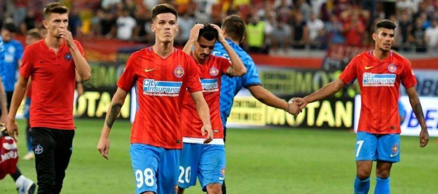 Dupa meciul FCSB-Botosani, Valeriu Iftimie doreste sa isi aduca inapoi jucatorul transferat FCSB