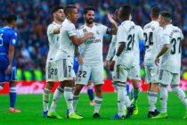 Real Madrid – Melilla se incheie cu un scor istoric! Isco inscrie un supergol!
