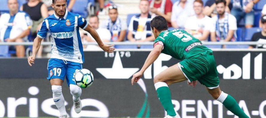 Espanyol – Leganes: La Liga, Etapa a 18-a (4 ianuarie)