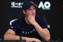 """Andy Murray se retrage din tenis cu lacrimi in ochi! """"Acesta ar putea fi ultimul meu turneu"""""""
