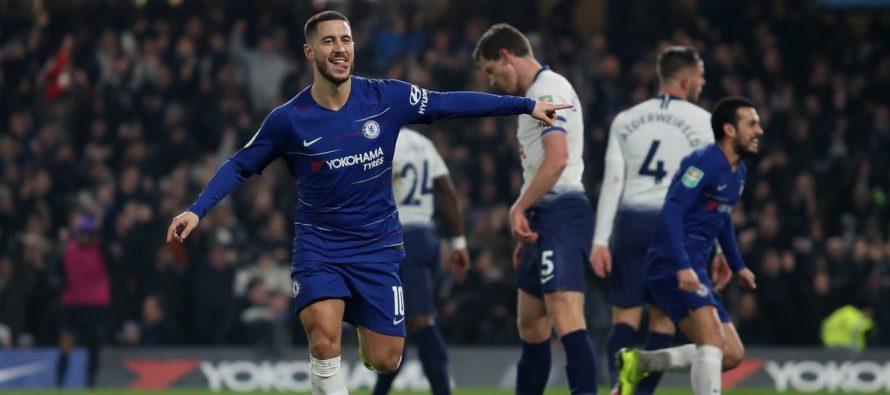Chelsea se califica in finala Cupei Angliei, dupa o victorie la penalty-uri