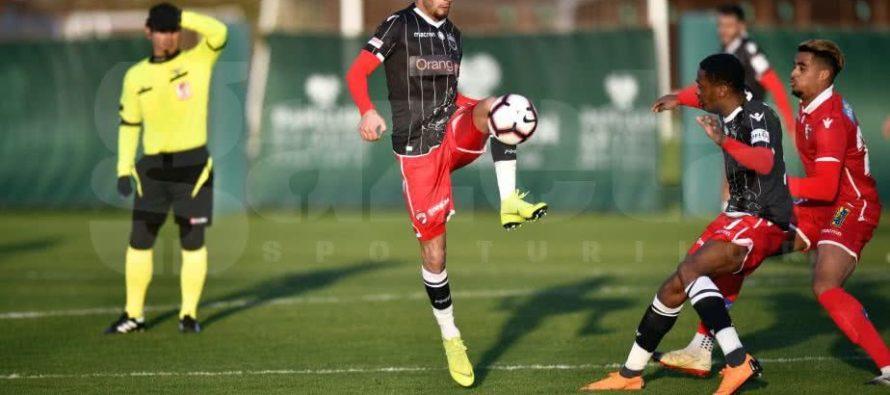 "Dinamo-FC Sion | Disputa amicala incheiata dezastruos pentru ""cainii rosii"""