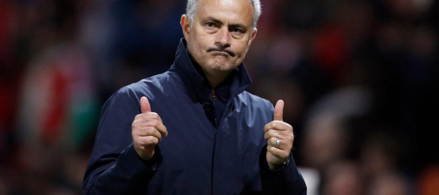 Jose Mourinho se desparte de Manchester United. Cine este posibil sa il inlocuiasca?