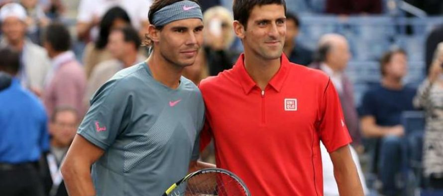Nadal – Djokovic din nou fata in fata la Melbourne in cel mai asteptat meci de la Australian Open!