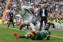 Real Madrid-Leganes 3-0. Vinicius inscrie un gol de senzatie!