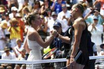 Simoa Halep s-a calificat la Australian Open, dupa un meci de exceptie