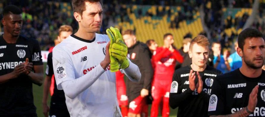 Ciprian Tătărușanu se transferă la AC Milan