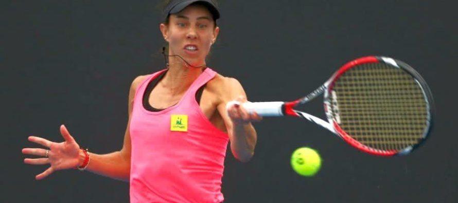 Mihaela Buzarnescu a fost eliminata de la Acapulco
