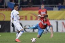 Dupa un meci spectaculos FCSB a invins U Craiova