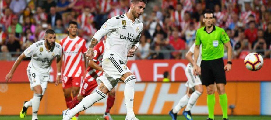 Real Madrid – Girona: La Liga, Etapa a 24-a (17 februarie)