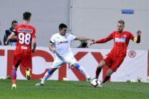 Cand se va juca derby-ul FCSB-U Craiova. Programul etapelor 25 si 25 din Liga 1 Betano