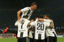 Napoli-Juventus, o partida in care s-a trecut de la agonie la extaz