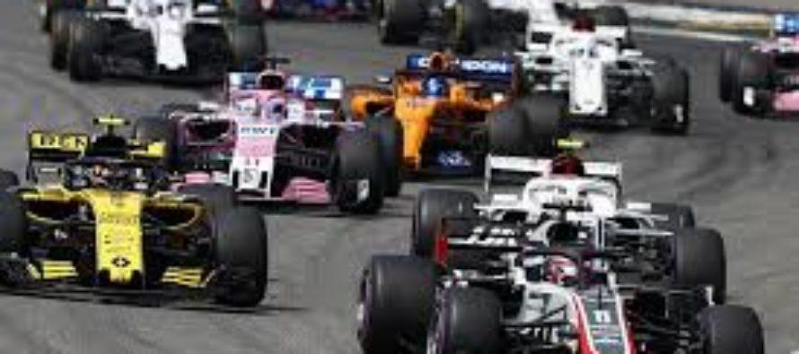 Fernando Alonso revine în Formula 1