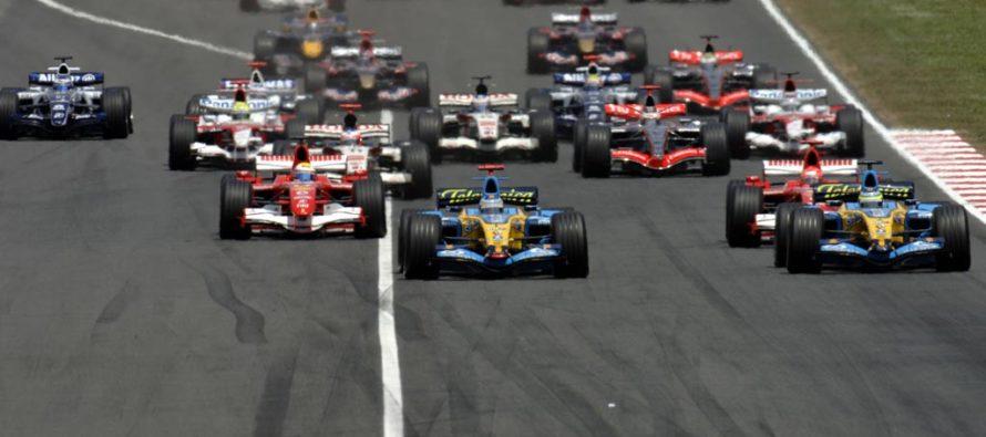 Bottas, în pole-position la prima cursă a sezonului de F1