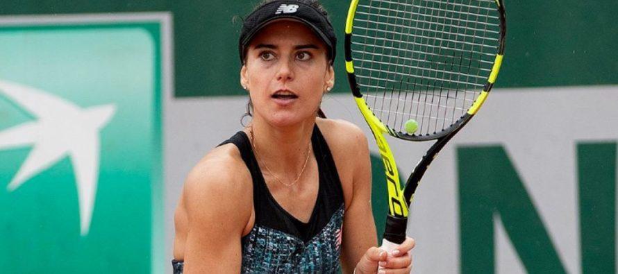 Sorana Cirstea s-a calificat in turul 2 la Indian Wells!