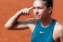 Simona Halep va avea un nou antrenor dupa turneul de la Indian Wells