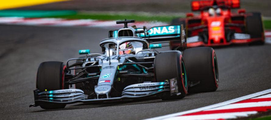 Formula 1 începe în Austria