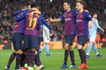 Villarreal – Barcelona, meci nebun