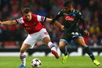 Arsenal-Napoli: Europa League, faza sferturilor (11 aprilie)