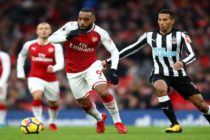 Arsenal – Newcastle United: Premier League, Etapa 31 (1 aprilie)