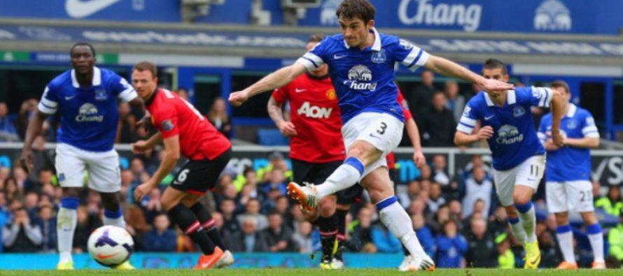 Everton – Manchester United: Premier League, Etapa a 35-a (21 aprilie)