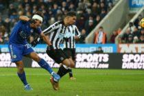 Leicester – Newcastle: Premier League, Etapa a 34-a (12 aprilie)