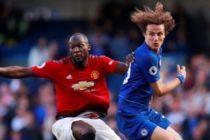 Manchester United – Chelsea Londra: Premier League, Etapa a 36-a (28 aprilie)