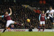 Tottenham – West Ham United: Premier League, Etapa a 36-a (27 aprilie)