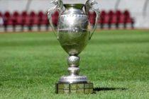 Cand se va juca returul din semifinalele Cupei Romaniei