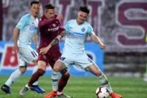 CFR Cluj si FCSB se intalnesc azi