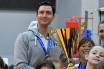 CSM Bucuresti a ramas fara antrenor